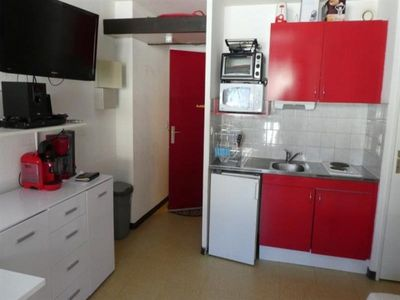 Photo for Apartment Réallon, 1 bedroom, 5 persons