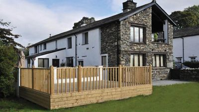 Photo for Ecclerigg Garth - Six Bedroom House, Sleeps 14