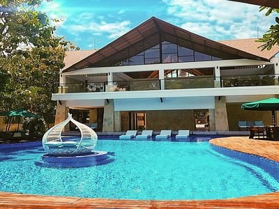 Photo for Seminyak - Amazing Villa 4 Bedrooms Breakfast