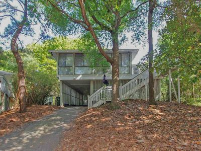 Photo for Wonderful private home located in Wild Dunes, near beach!