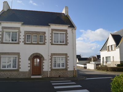 Photo for Large 4 bedroom seafront house
