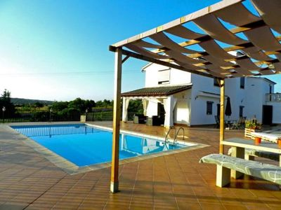 Photo for Holiday house Maria de la Salut for 1 - 5 people with 3 bedrooms - Holiday home