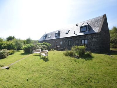 Photo for 4 bedroom House in Isle of Skye - 59621