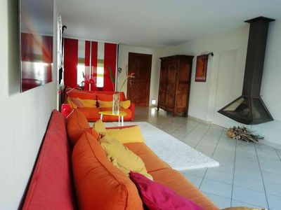 Photo for Beautiful house in Salon de Provence (for summer, weekly rental)