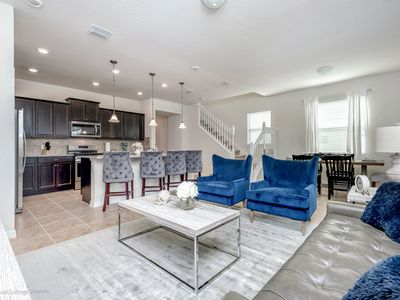 Photo for Amazingly New  Decorated 5 Bedroom 5  Bathroom home on Solterra