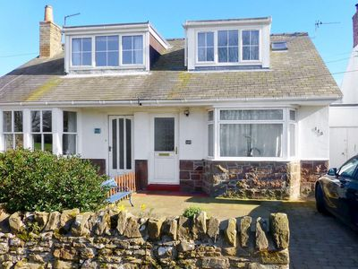 Photo for 3 bedroom property in Seahouses. Pet friendly.