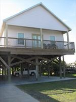 Photo for 2BR Apartment Vacation Rental in Grand Isle, Louisiana