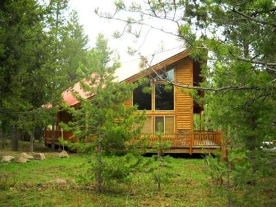 Photo for Aspen Inn is just 15 minutes from Yellowstone National Park