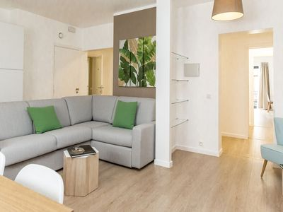 Photo for Minerva - Beautiful 3bdr 136m2 in the EU district
