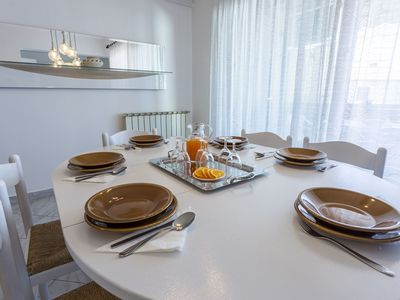 Photo for Apartments Nela / Two bedrooms NELA 2