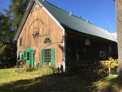 Photo for Rustic Vermont Farm Home Near Jay Peak