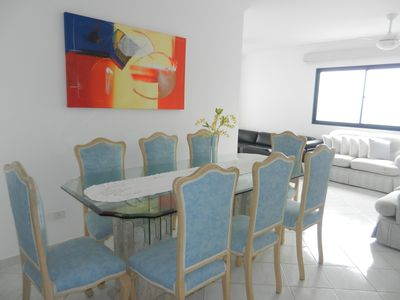 Photo for Apartment in Sea Front - 2 vacancies