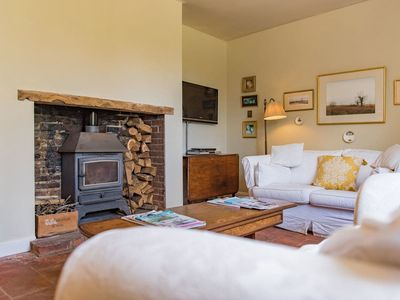 Photo for 4 bedroom accommodation in Plumpton