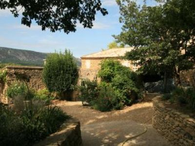 Photo for MAS PROVENCAL IN THE HEART OF LUBERON