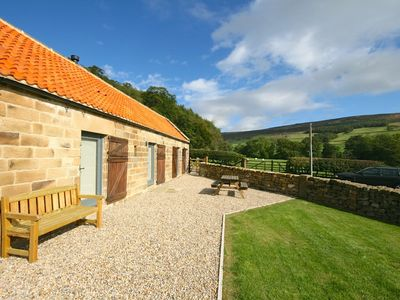 Photo for 2BR Barn Vacation Rental in Kirkbymoorside
