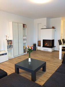 Photo for Exclusive apartment in the middle of the most beautiful district of Kassel