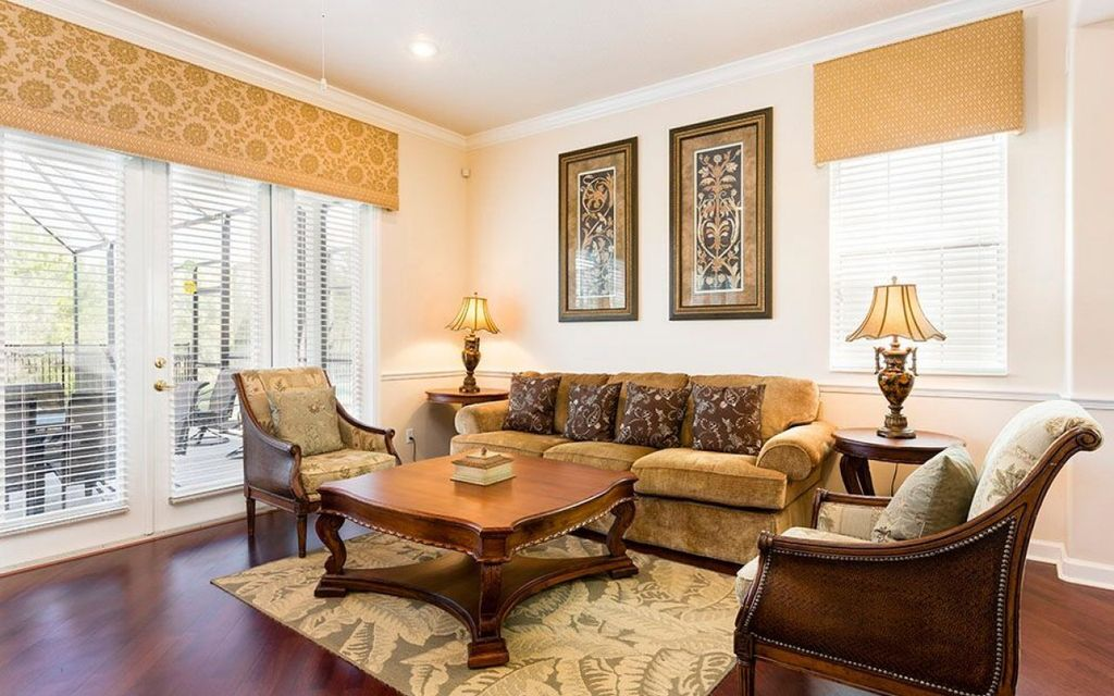 Reunion Resort 911 - Exclusive villa with private pool near Disney - Five Bedroom House, Sleeps 10
