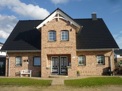 Photo for Lovingly furnished country house apartment in the heart of the Lüneburg Heath