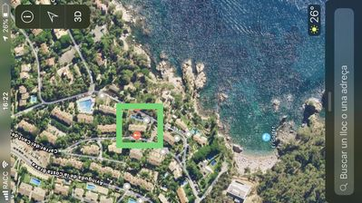 Photo for AMAZING NEW VILLA WITH DIRECT PASS TO THE SEA
