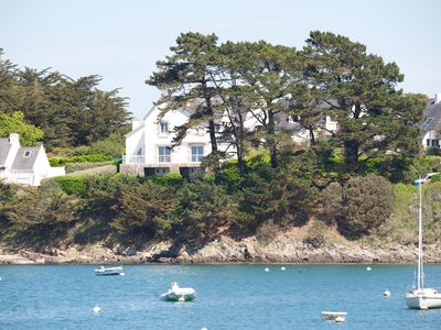 Photo for House facing the sea