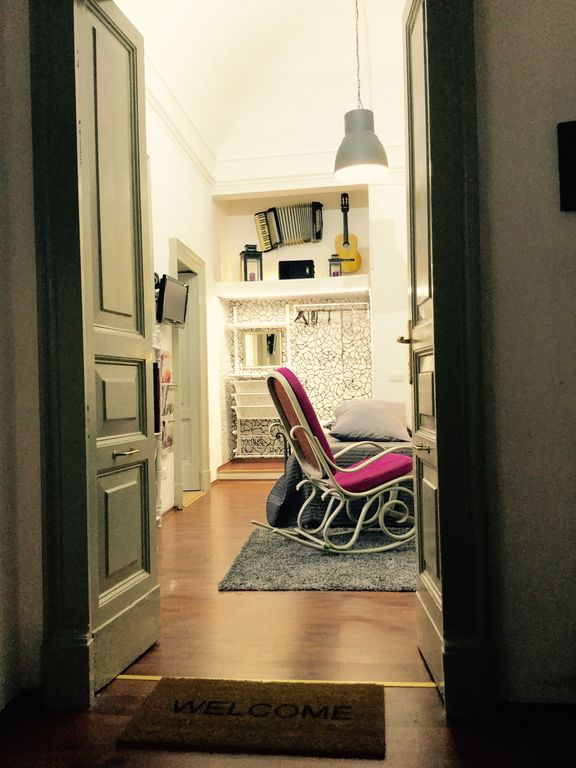 Your Home In Town - Catania- - HomeAway Catania