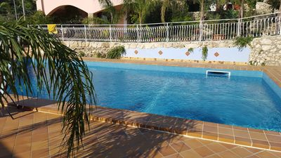 Photo for Holiday Relax In Villa With POOL