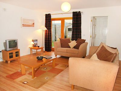 Photo for Vacation home Dun Brendain in Lisdoonvarna - 5 persons, 3 bedrooms