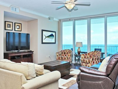 Photo for San Carlos Penthouse 5-When in Doubt?Hit the Book Now Button! The Beach is Calling
