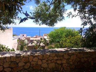 Photo for SALENTO - House with large garden and sea view