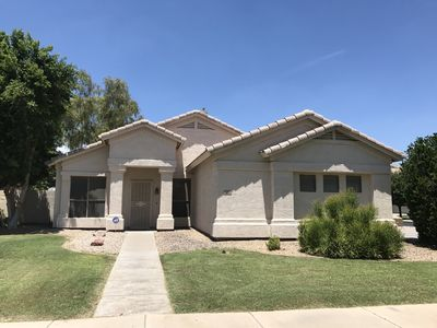 Photo for Beautiful Ranch In Beautiful Octillo Neighborhood