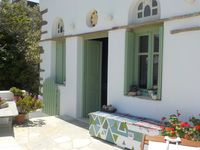 We loved our week at this beautiful house in Tinos. Couldn't have asked for more.