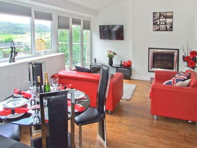 Photo for MASSON VIEW APARTMENT, family friendly in Matlock, Ref 912197