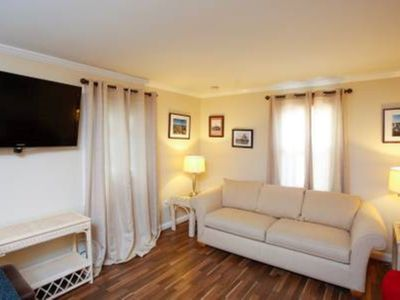 """Photo for """"Athens of America,"""" Annapolis Apartment One B"""