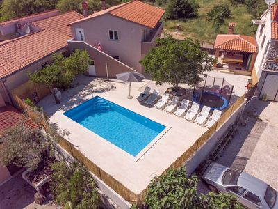 Photo for Holiday house Leone with Private pool