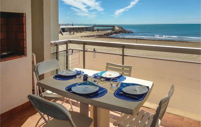Photo for 2 bedroom accommodation in Carnon Plage