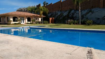 Photo for House in gated community near Guadalajara & Lake Chapala