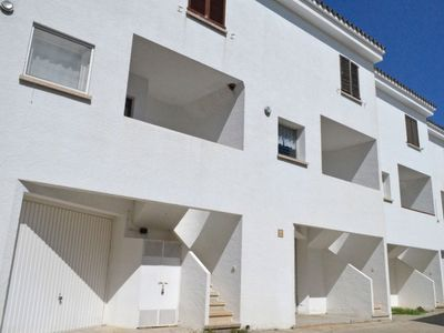 Photo for Apartment in Llançà with Parking, Washing machine, Air conditioning, Terrace (327700)