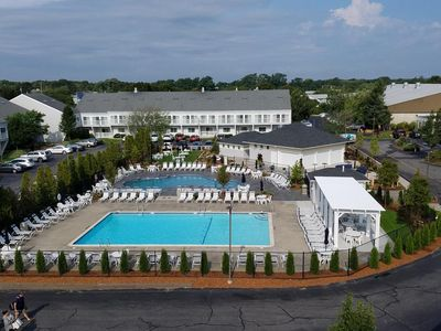 Photo for Cove at Yarmouth 1 Bedroom Timeshare Resort  7/13-7/20 ONLY