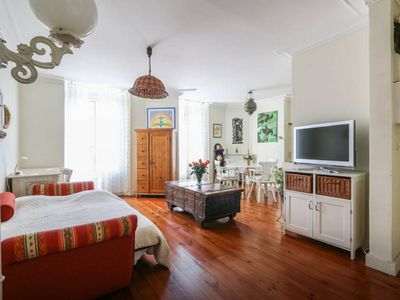 Photo for Provencal Style and Large 1 Bedroom Rue Florian