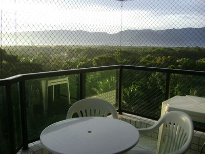 Photo for COMFORTABLE APARTMENT 3 BEDROOMS (2 SUITES) CLOSE TO THE BEACH AND ENTERTAINMENT!