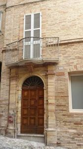 Photo for 2BR Apartment Vacation Rental in Fermo