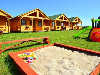 Photo for Holiday resort, Ustronie Morskie  in Um Kolberg - 4 persons, 2 bedrooms