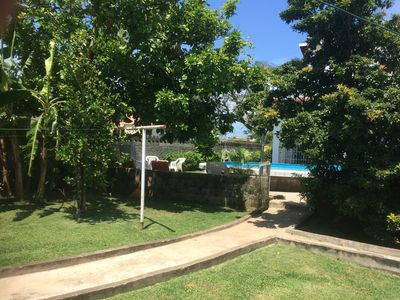 Photo for 4BR Bungalow Vacation Rental in St. Ann, Runaway Bay