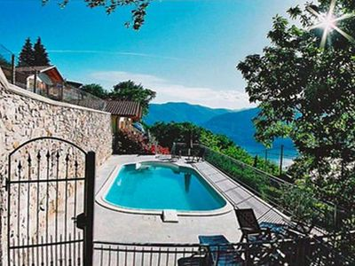 Photo for Holiday home Bellissime, Tronzano-Bassano  in Luino - 2 persons, 1 bedroom