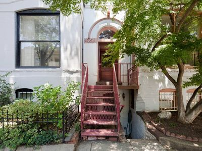 Photo for Penthouse Oasis in DuPont Circle w/Parking!