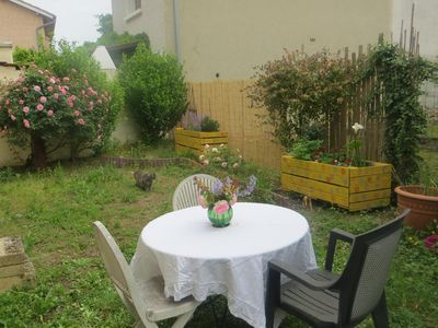 Photo for cocoon ideally located between town and country