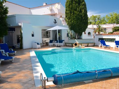 Photo for SPECIAL OFFER BEAUTIFUL VILLA SWIMMING POOL AMARRE