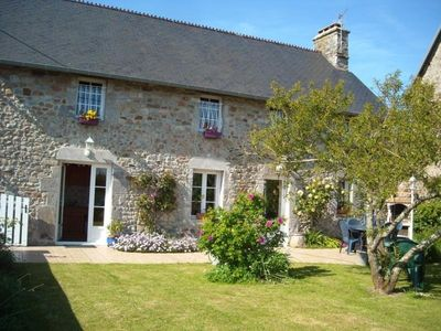 Photo for Gite Orval, 4 bedrooms, 8 persons