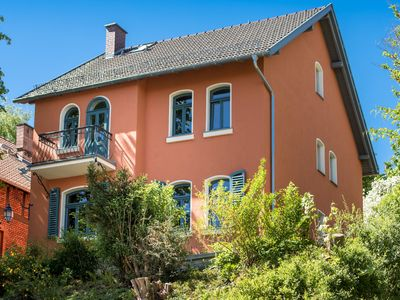 Photo for Modern Holiday Home in Eisenach Thuringia with Terrace