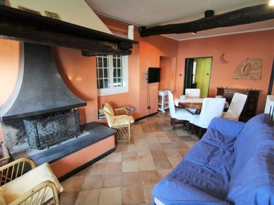 Photo for Vacation home Ca Dò Sante in Zoagli - 5 persons, 3 bedrooms